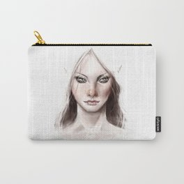 Lady Galadriel Carry-All Pouch