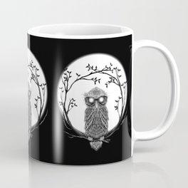SPECTAC-OWL Coffee Mug