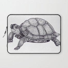 Turtle Pattern Laptop Sleeve