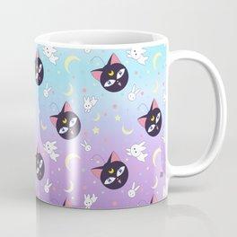 Luna P Cute Pattern Coffee Mug