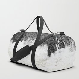 Water And Stone Duffle Bag