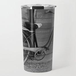 Breathless Dialogue Travel Mug