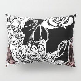 ~morticia Pillow Sham