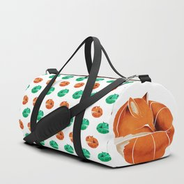 Fox 3 Duffle Bag