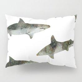 shark Pillow Sham