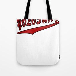 YOLOSWAG Tote Bag