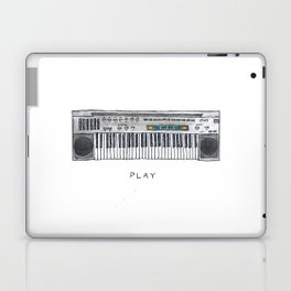 Play with Color Laptop & iPad Skin