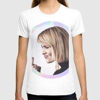 sarah paulson T-shirts featuring Sarah Paulson aka baddest bitch in town  by IrasHorrorStory