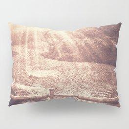 Zen Garden Pillow Sham