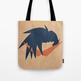 Minimalist Kamina Tote Bag