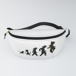 Evolution V.2 Fanny Pack