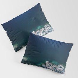 Edge Pillow Sham