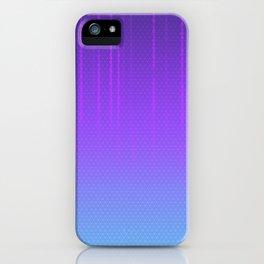 Tracer Versus Sombra iPhone Case