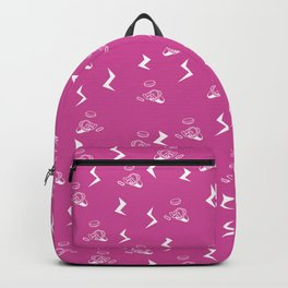 Team Sparia Backpack