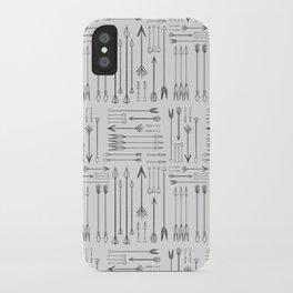 Arrow iPhone Case