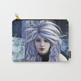 Snow White Queen Carry-All Pouch