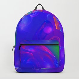 Blue is looking for you ... Backpack