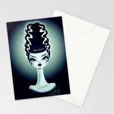 Bride of Fluff Stationery Cards