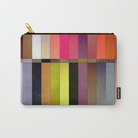 colorsplit Carry-All Pouch
