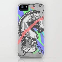 Stay? iPhone Case