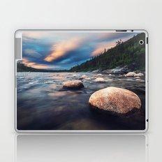 La Poile Sunset Laptop & iPad Skin