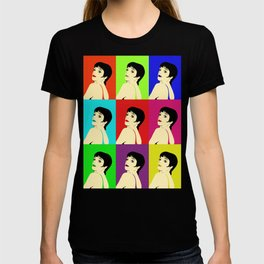 Liza Minnelli - Pop Art T-shirt