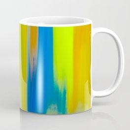 Strong Colors Rising Coffee Mug