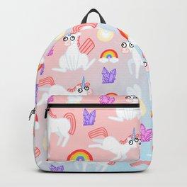 DoOopy Unicorns Backpack