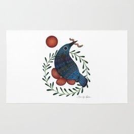Early Bird Rug