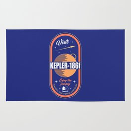 Kepler Rug