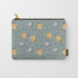 rubber duck Carry-All Pouch