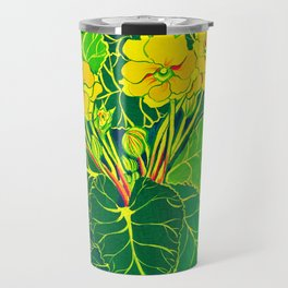Primula Travel Mug
