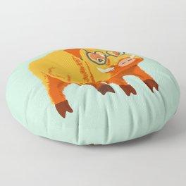 Benevolent Boar Floor Pillow