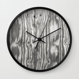 RV:BW Wall Clock
