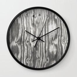 RV:BW Wall Clock