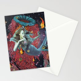 Holy Water Stationery Cards