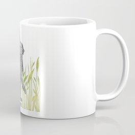 Spring Bunny Rabbit Coffee Mug
