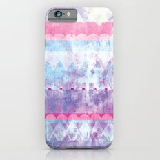 Faded iPhone 6s Slim Case