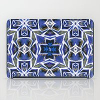 cracked iPad Cases featuring Cracked by Lachlan Willis