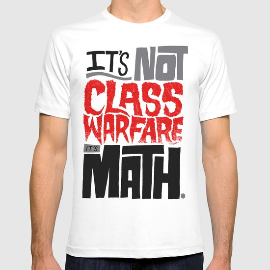 It's Math T-shirt