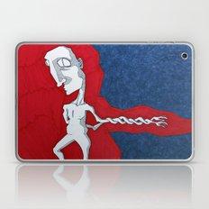 twisted Laptop & iPad Skin