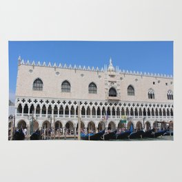 Italy Venice Rug