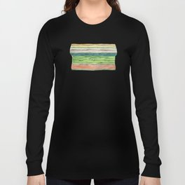 The Stack Draft Long Sleeve T-shirt