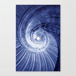 spekulerer engang Canvas Print