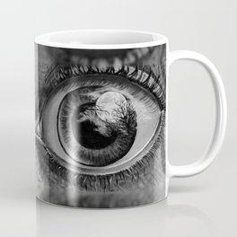 Moon Eyed Coffee Mug
