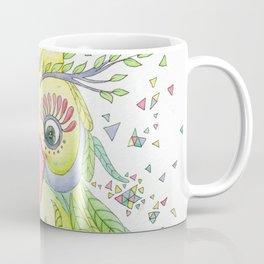 Forest's Owl Coffee Mug