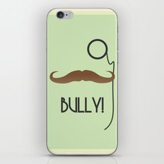 Bully iPhone & iPod Skin