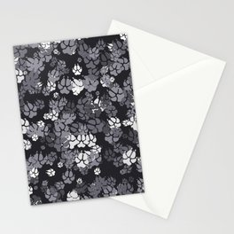 Canine Camo URBAN Stationery Cards