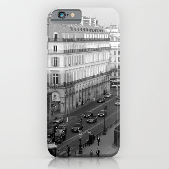 Repetition iPhone & iPod Case