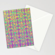 Cutout Manipulation Version III Stationery Cards